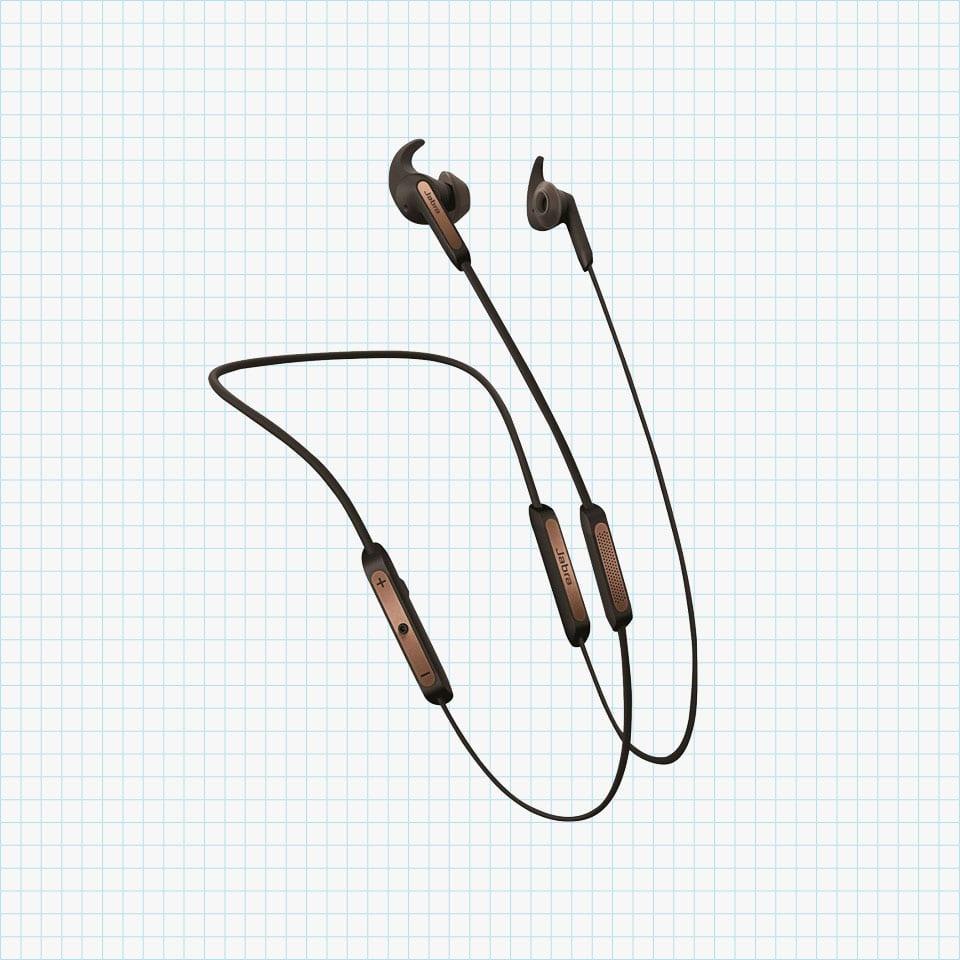 Jabra – Elite 45e Wireless In-Ear Headphones