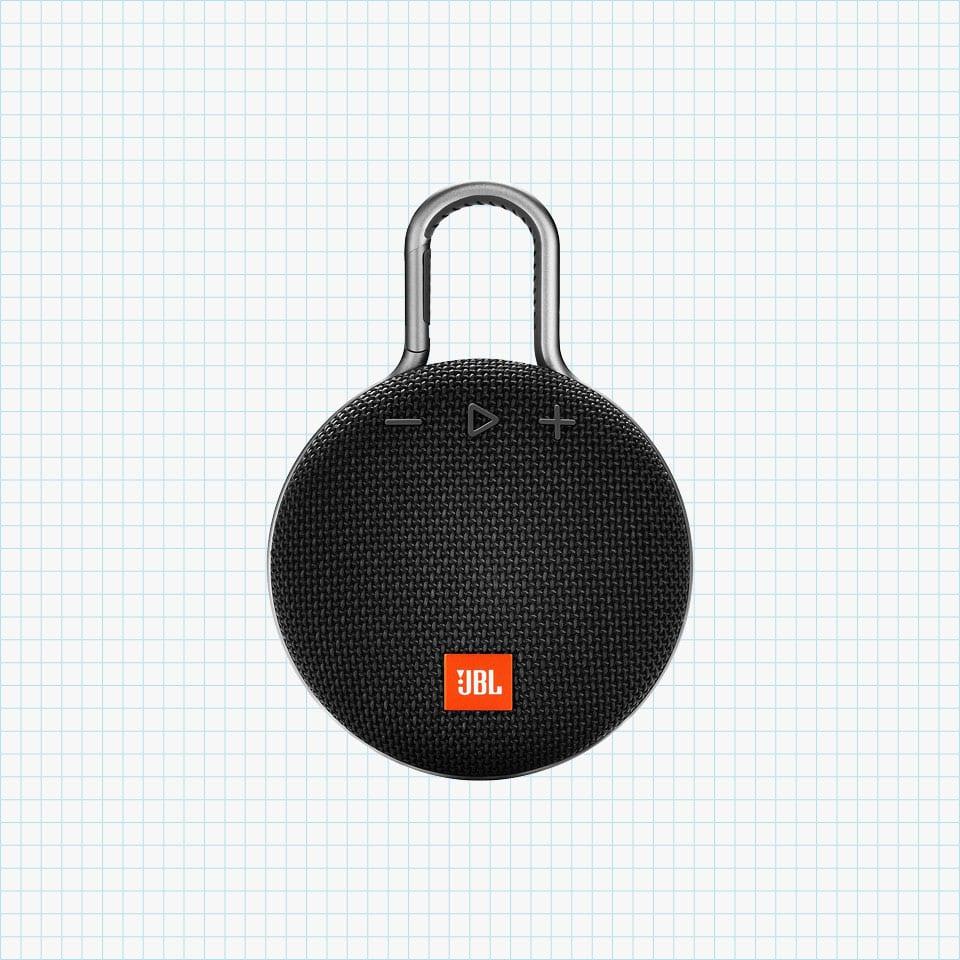 JBLClip 3 Portable Speaker