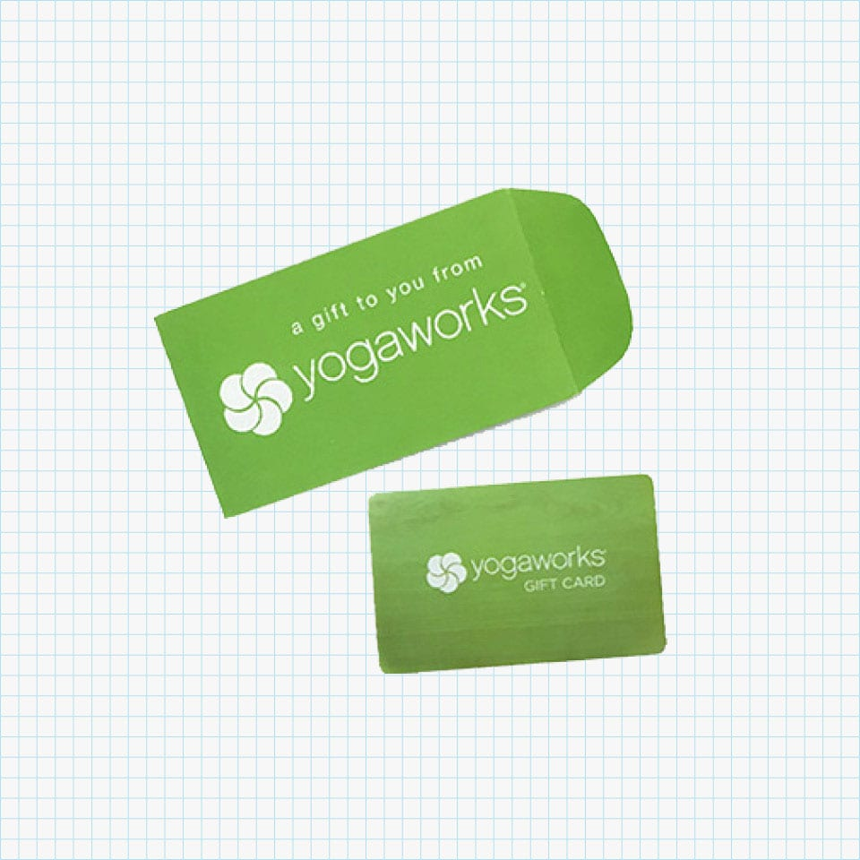 Access to Online Yoga Classes from YogaWorks