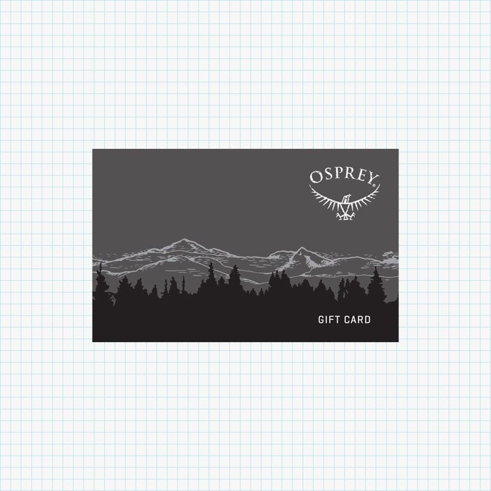 Osprey Gift Card