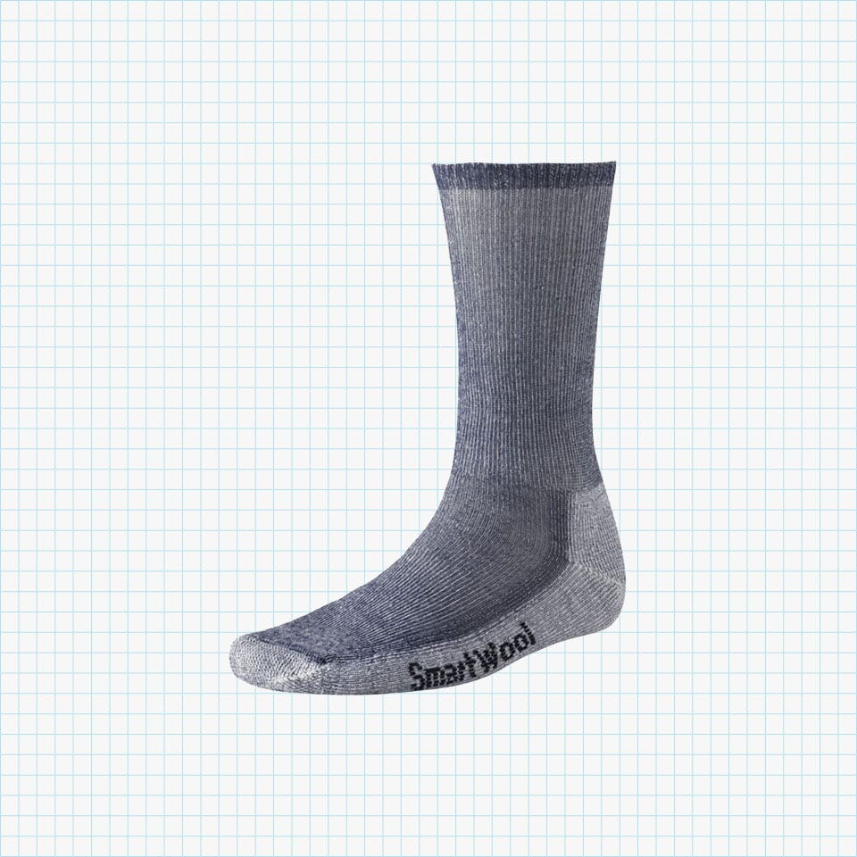 A Pair of Smartwool Socks