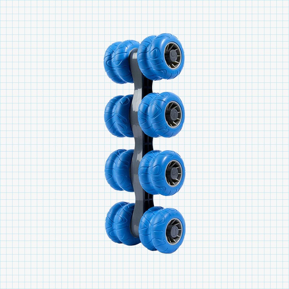 Thorex Back Massage Roller