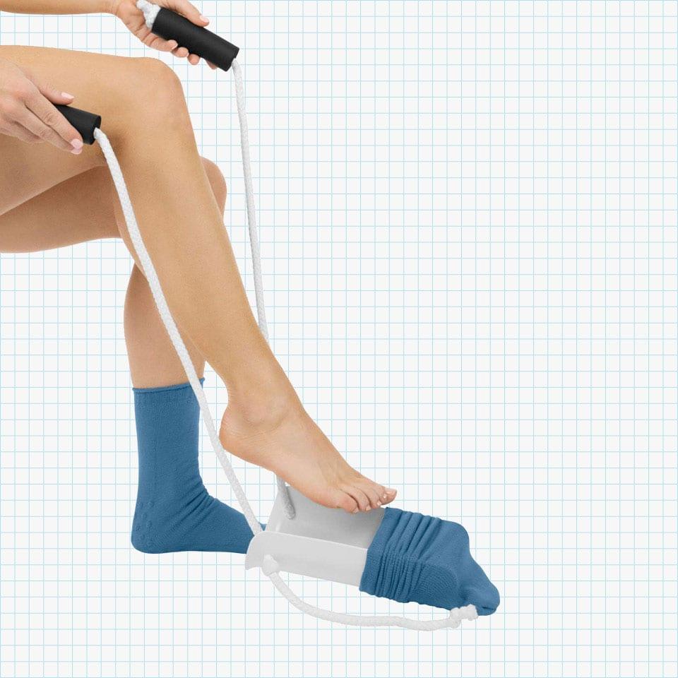 Vive Sock Aid