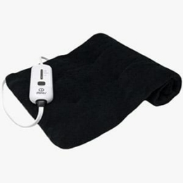 Innovative heating pad: iReliev Weighted Heating Pad