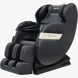 Affordable massage chair: Real Relax Massage Chair