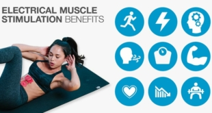 Electrical Muscle Stimulation Benefits