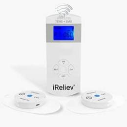 iReliev Wireless