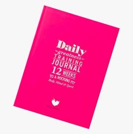 Editor's pick: Dailygreatness Training Journal
