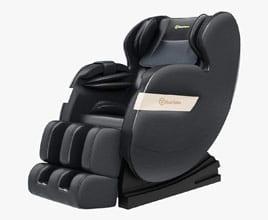 Editor's pick: Real Relax Zero Gravity Massage Chair
