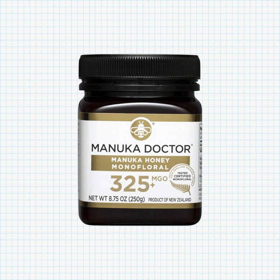 325 MGO Manuka Honey from Manuka Doctor