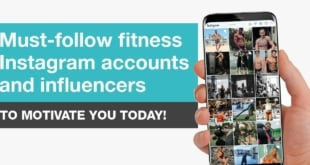 Best Instagram Fitness Accounts and Influencers