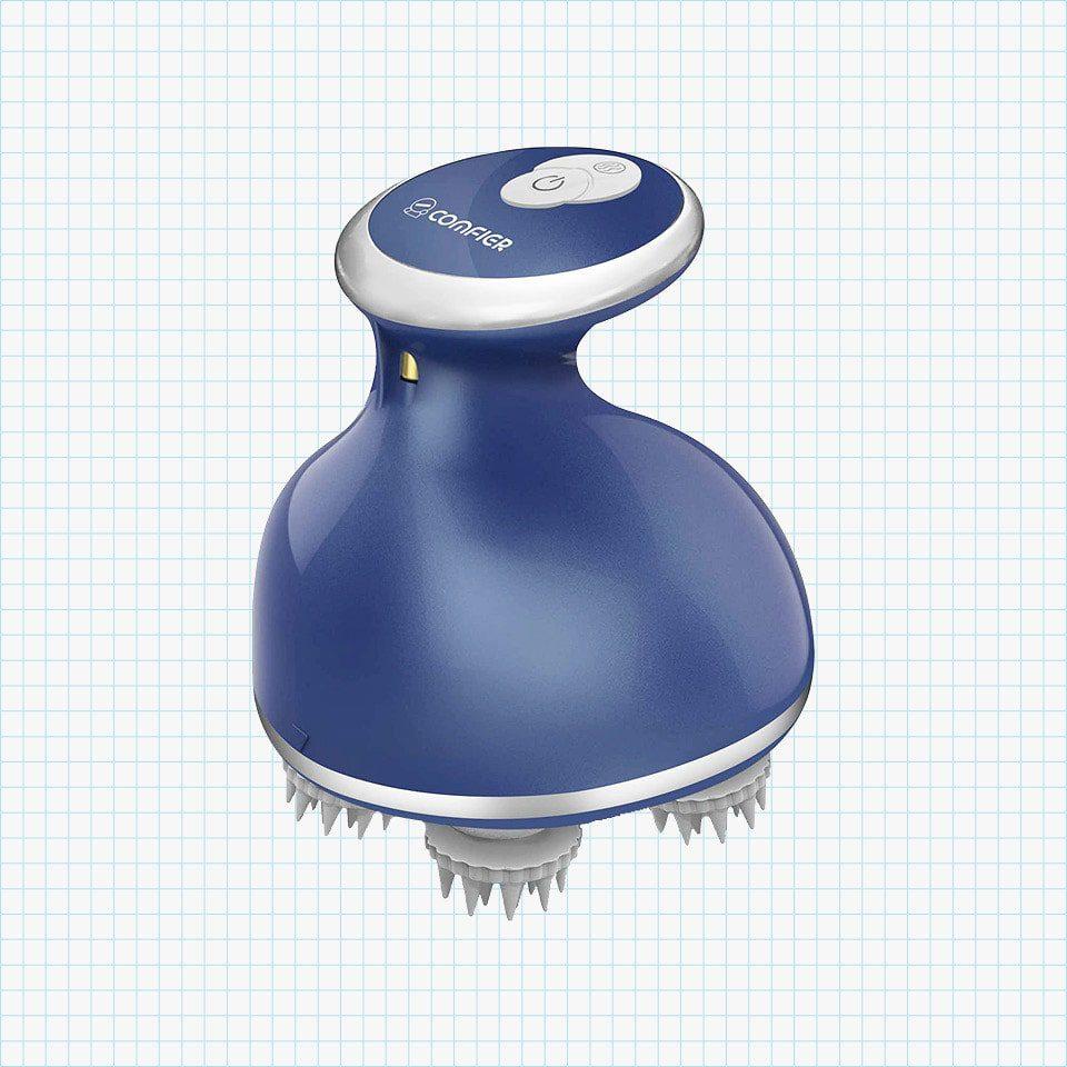 Comfier Head Massager