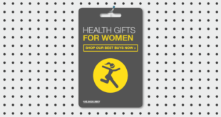 10 Best Health-Boosting Gifts for Women (in 2021)
