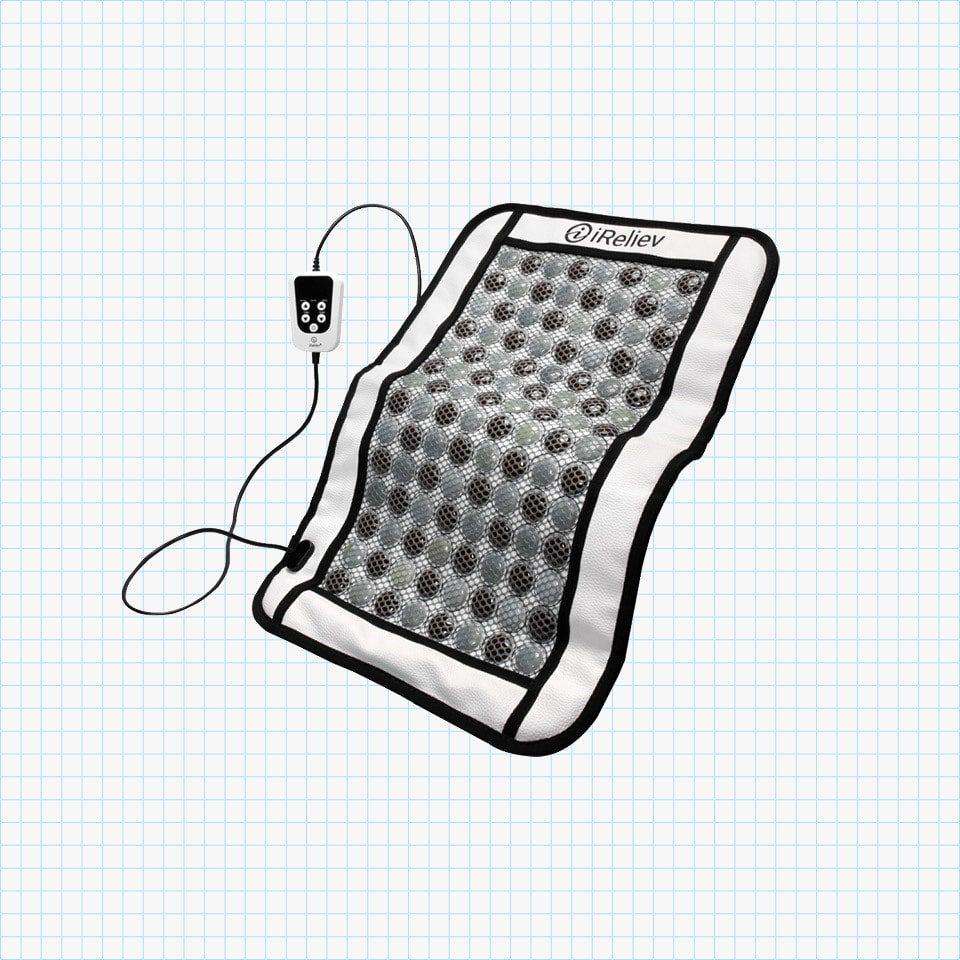 iReliev Far Infrared Heating Pad