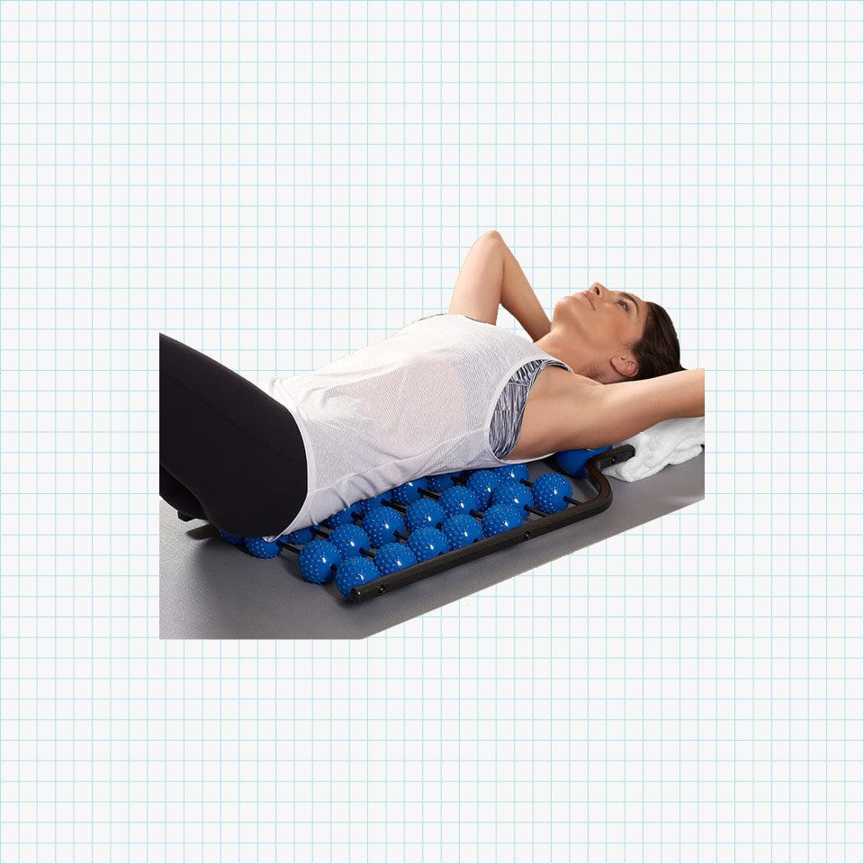 Back Arch Massager