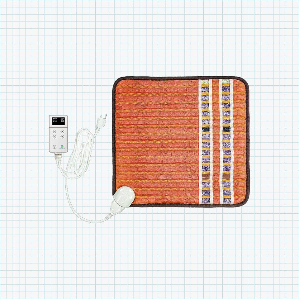 HealthyLine Far Infrared Heating Pad