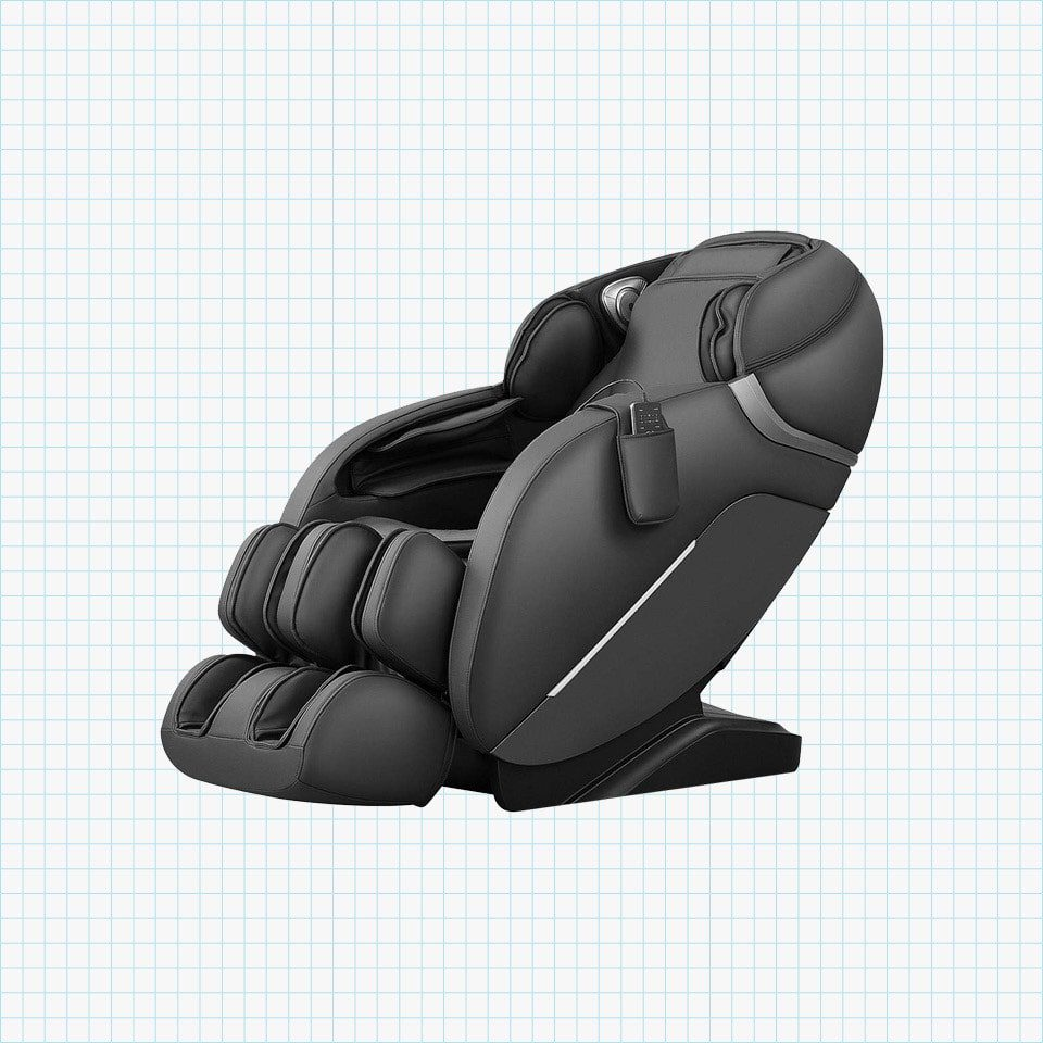 iRest SL Track Massage Chair Recliner