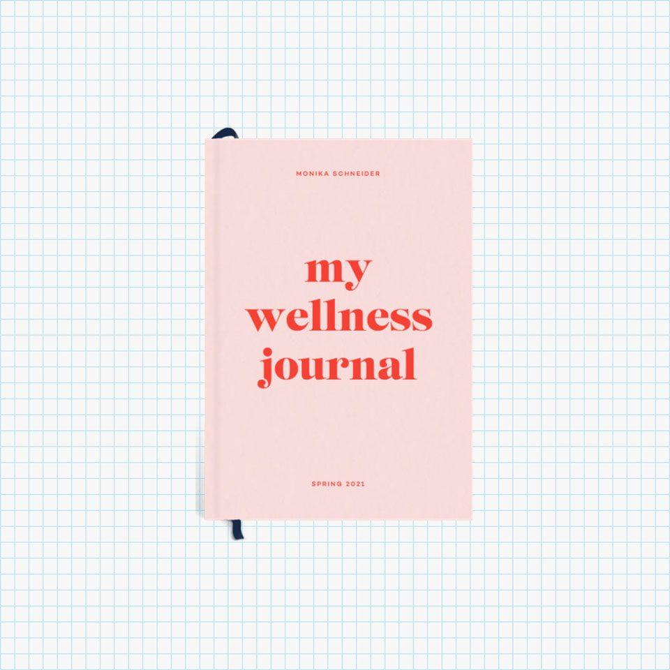 Joy Wellness Journal by Papier