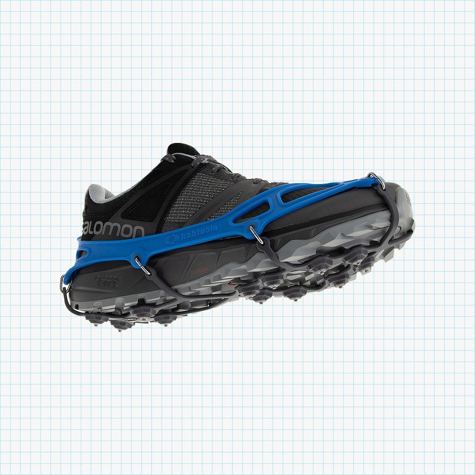 Kahtoola EXOspikes Footwear Traction