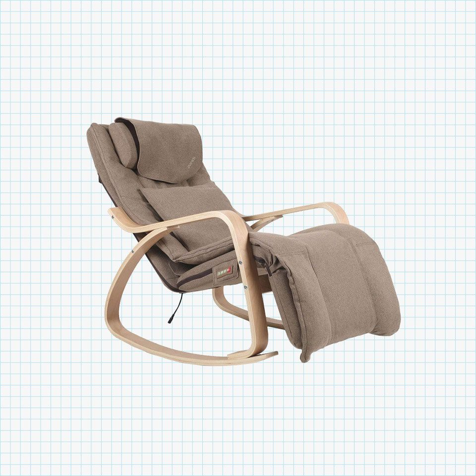Oways Rocking Massage Chair and Recliner