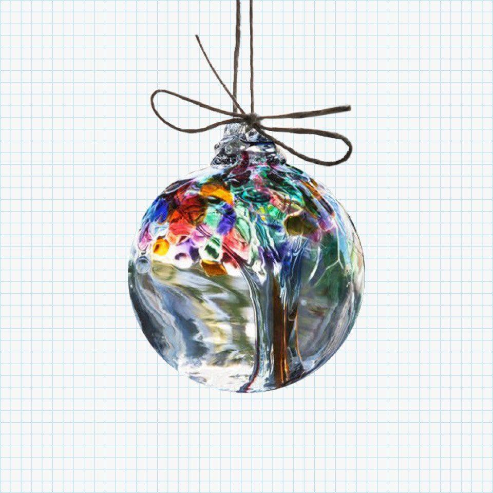 Tree of Enchantment Ornament