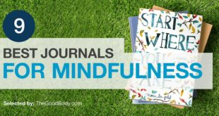 9 Best Mindfulness Journals: Learn to Live in the Moment