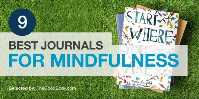 Best Mindfulness Journals