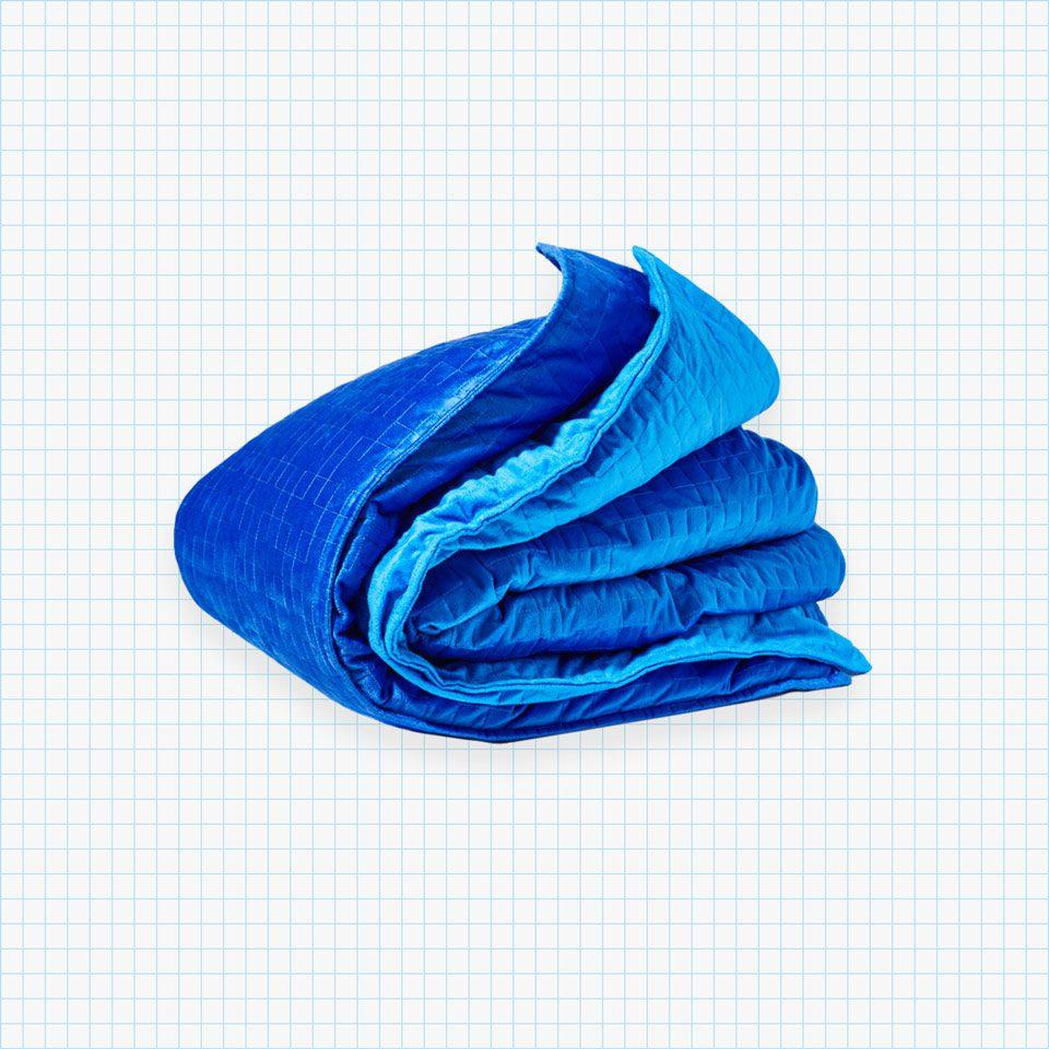 Calm X Gravity: Original Blanket