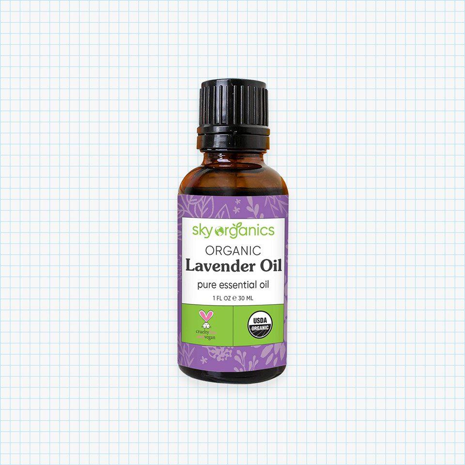 Sky Organics Lavender Essential Oil