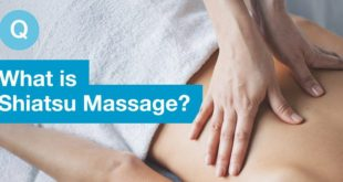 What Is Shiatsu Massage and What Are the Benefits?